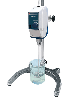 High-Speed Digital Over-head Stirrer